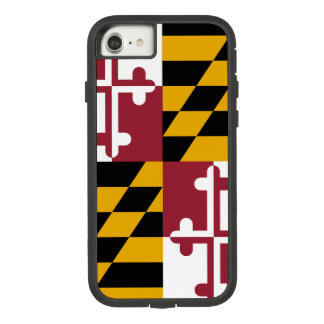 Maryland Flag Case-Mate Tough Extreme iPhone 8/7 Case