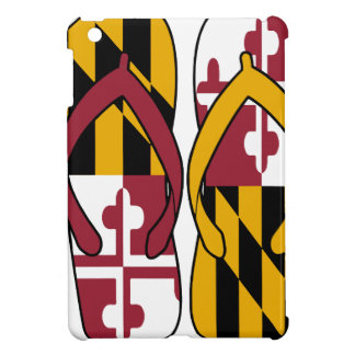 Maryland Flip Flops Cover For The iPad Mini