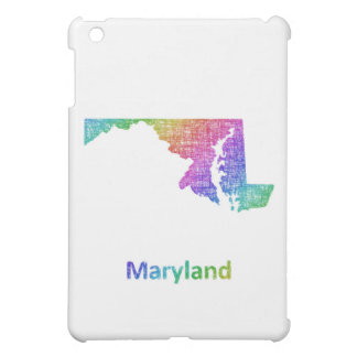 Maryland iPad Mini Cases