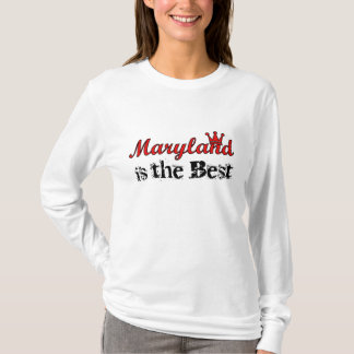 Maryland is the Best Hoody