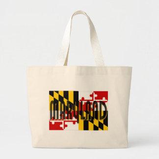Maryland Large Tote Bag