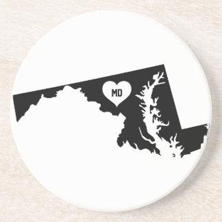 Maryland Love Coaster