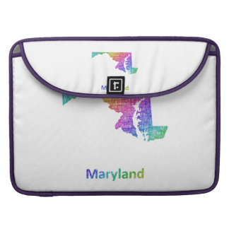 Maryland MacBook Pro Sleeves