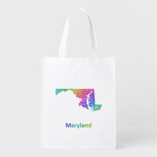 Maryland Market Totes