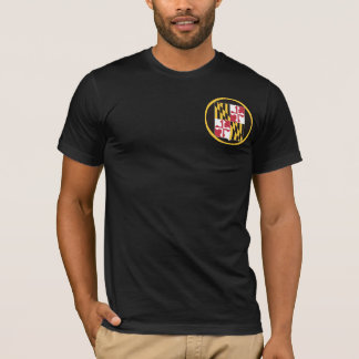 Maryland National Guard - Shirt