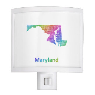 Maryland Night Lite