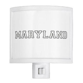 Maryland Nite Lights