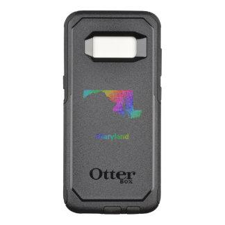 Maryland OtterBox Commuter Samsung Galaxy S8 Case