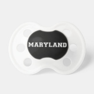 Maryland Pacifier