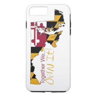 Maryland Phone Case