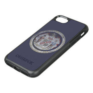 Maryland Seal OtterBox Symmetry iPhone 8/7 Case