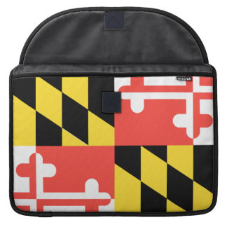 MARYLAND SLEEVE FOR MacBooks