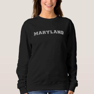 Maryland Sweatshirt