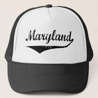 Maryland Trucker Hat