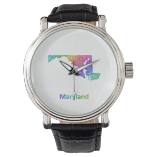 Maryland Wrist Watch