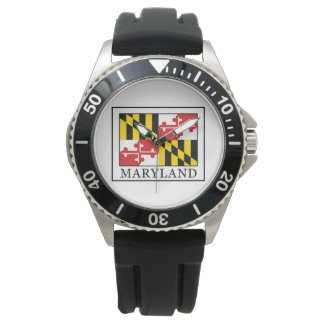 Maryland Wristwatch