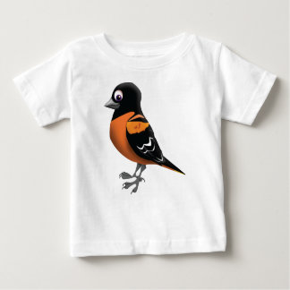 Maryland's State Bird Baby T-Shirt