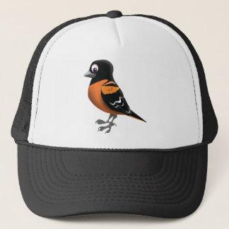 Maryland's State Bird Trucker Hat