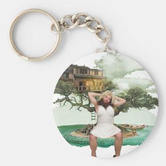 Marylin Manrow Key chain