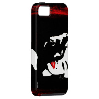 Marylin pop art iPhone5 case vibe iPhone 5 Cover