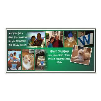 Marys card 16 photo card