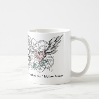 Maryvale Panthers Angels Coffee Mug {Fancy Style}