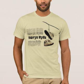 Maryz Eyez: Runaway T-Shirt