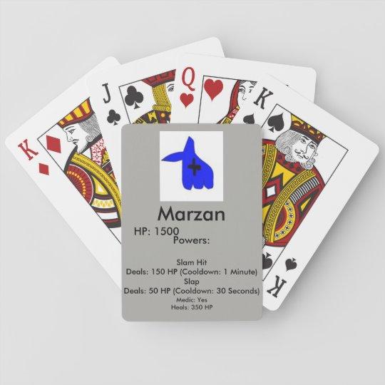 Marzan Medic Card (BEST CARD)