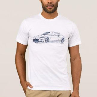 Mas Gran Turismo 2009 T-Shirt