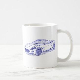 Mas Gran Turismo Convert 2010 Coffee Mug