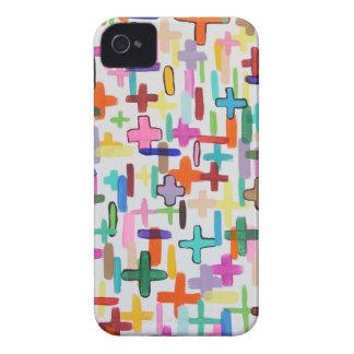 Más o Menos Case-Mate iPhone 4 Cases