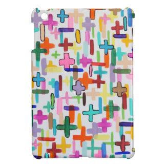 Más o Menos iPad Mini Case