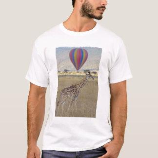 Masai Giraffe (Giraffa camelopardalis T-Shirt