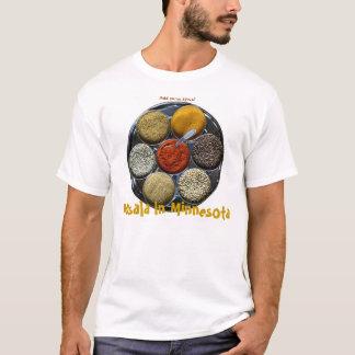Masala in MN T-Shirt