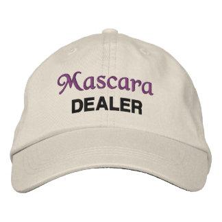 Mascara Dealer Baseball Hat