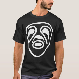 Mascara Taína T-Shirt