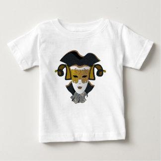 Maschera-Veneziana Baby T-Shirt