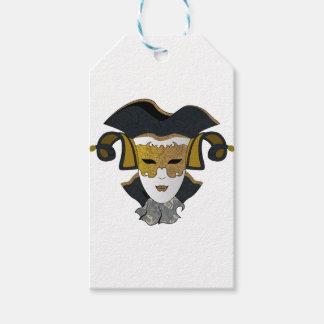 Maschera-Veneziana Gift Tags