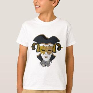 Maschera-Veneziana T-Shirt