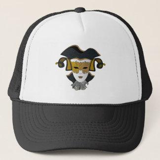 Maschera-Veneziana Trucker Hat