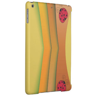 mascot iPad air covers
