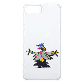 mascote design iPhone 7 plus case
