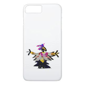 mascote design iPhone 8 plus/7 plus case