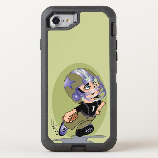 MASCOTTE CARTOON Apple iPhone 7  DS OtterBox Defender iPhone 7 Case