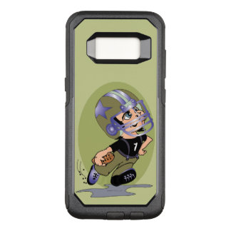 MASCOTTE CARTOON OtterBox Samsung Galaxy S8