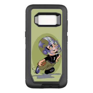 MASCOTTE CARTOON OtterBox Samsung Galaxy S8 DF