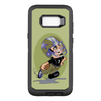MASCOTTE CARTOON OtterBox Samsung Galaxy S8+ DF
