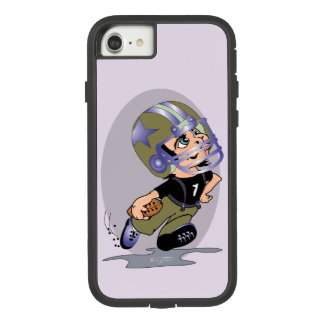 MASCOTTE FOOTBALL CARTOON Apple iPhone 7   TXT Case-Mate Tough Extreme iPhone 8/7 Case