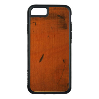 Masculine Baltic Pine Wooden Carved® Manly Wood Carved iPhone 8/7 Case