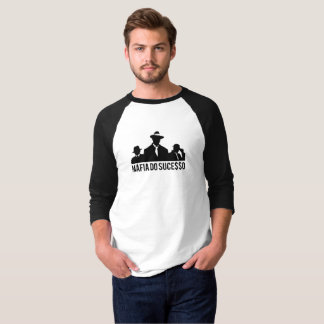 Masculine Raglan t-shirt Average Mango